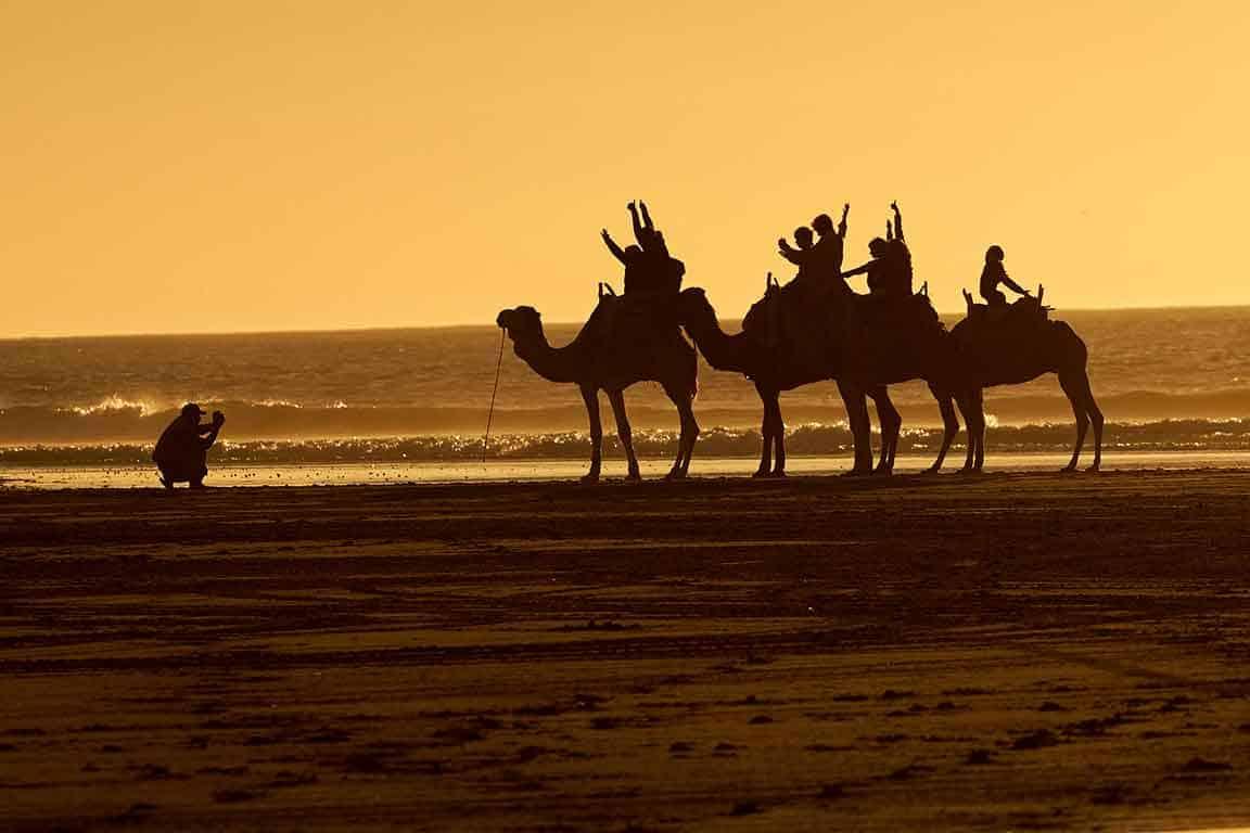 Essaouira Tour & Camel Trek From Marrakesh_3