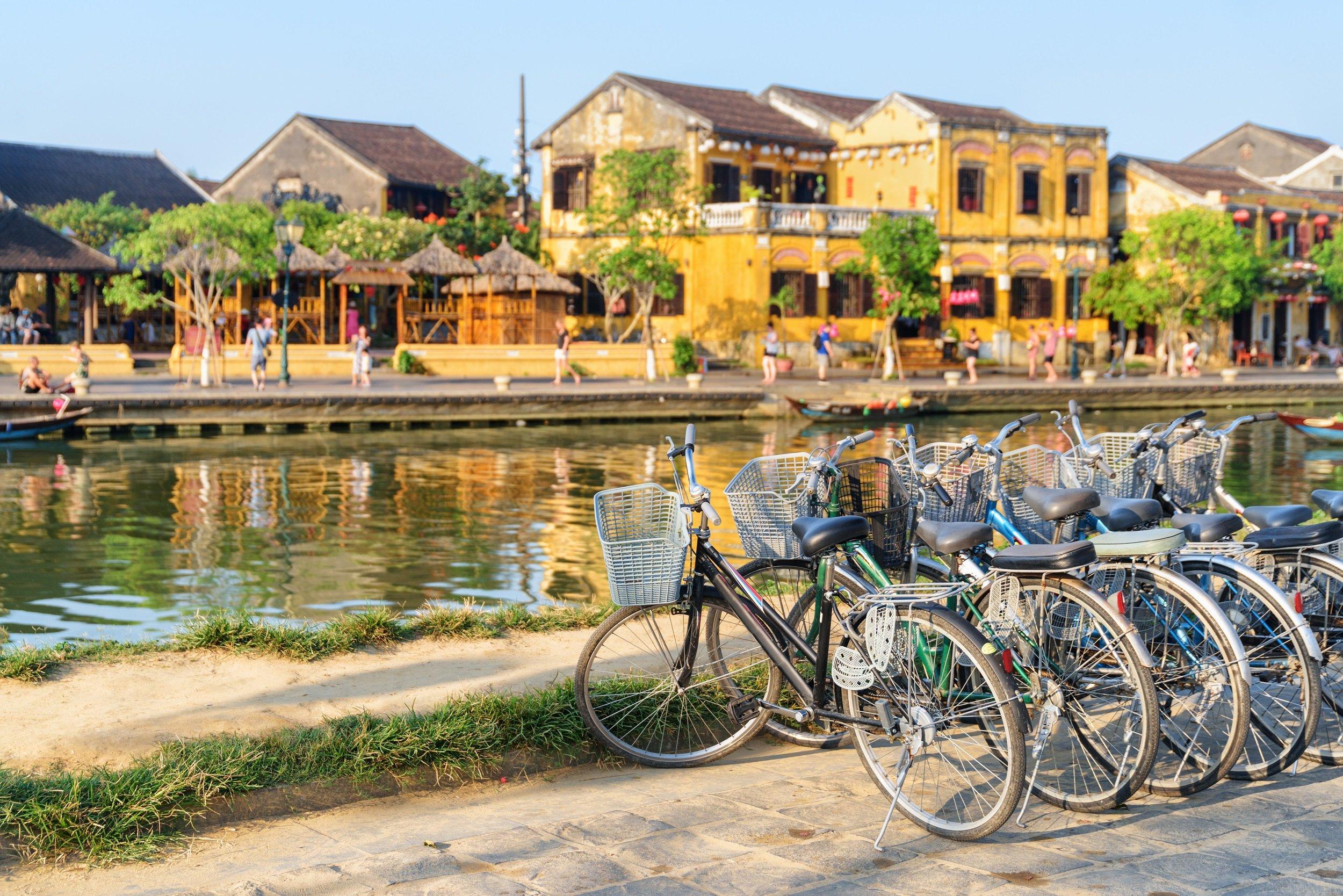 Hoi An Lantern Making Experience, Bicycle & Walking Tour_1