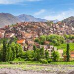 Imlil & Aroumd Berber Village Tour From Marrakesh