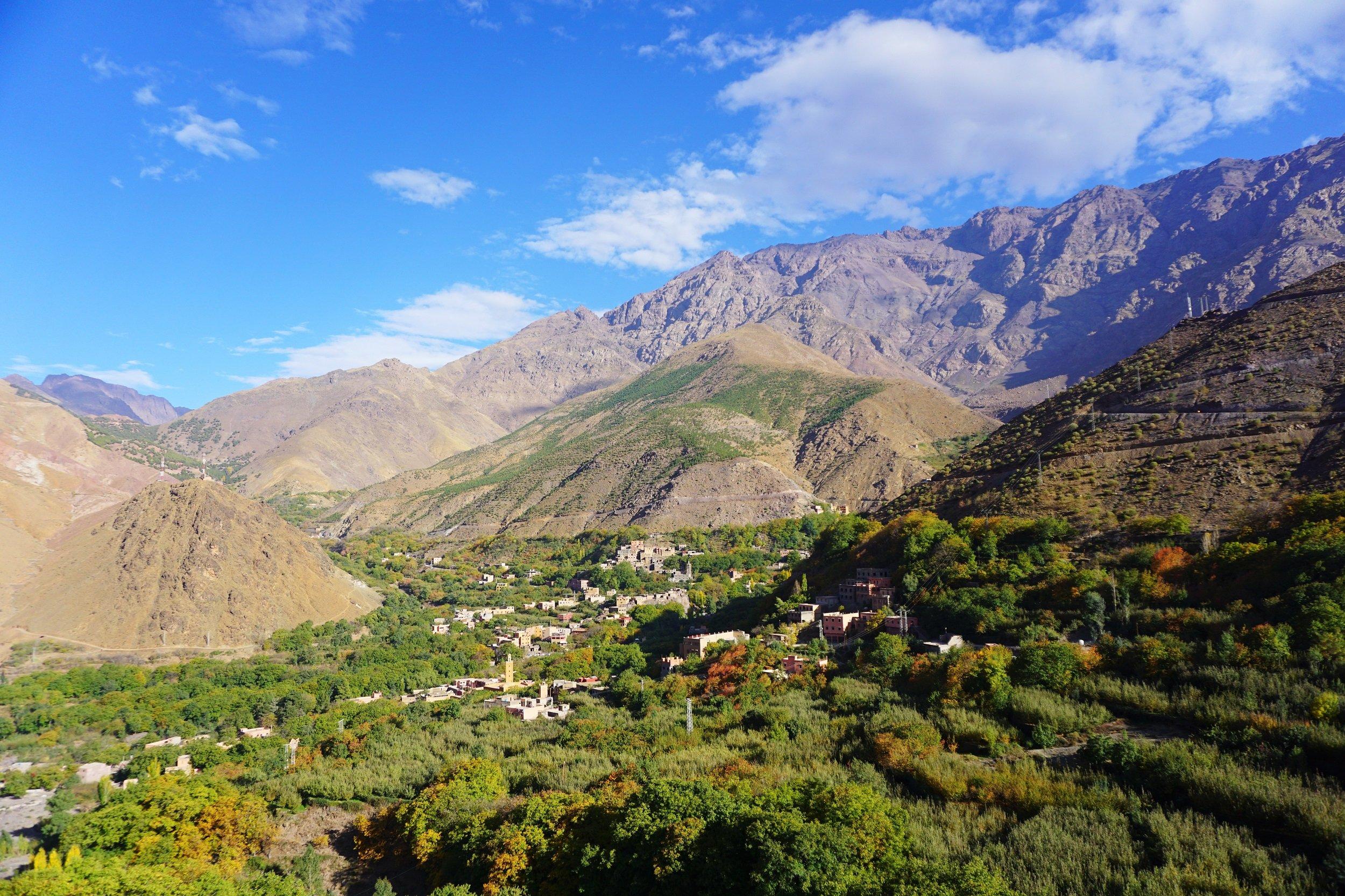 Imlil & Aroumd Berber Village Tour From Marrakesh_3