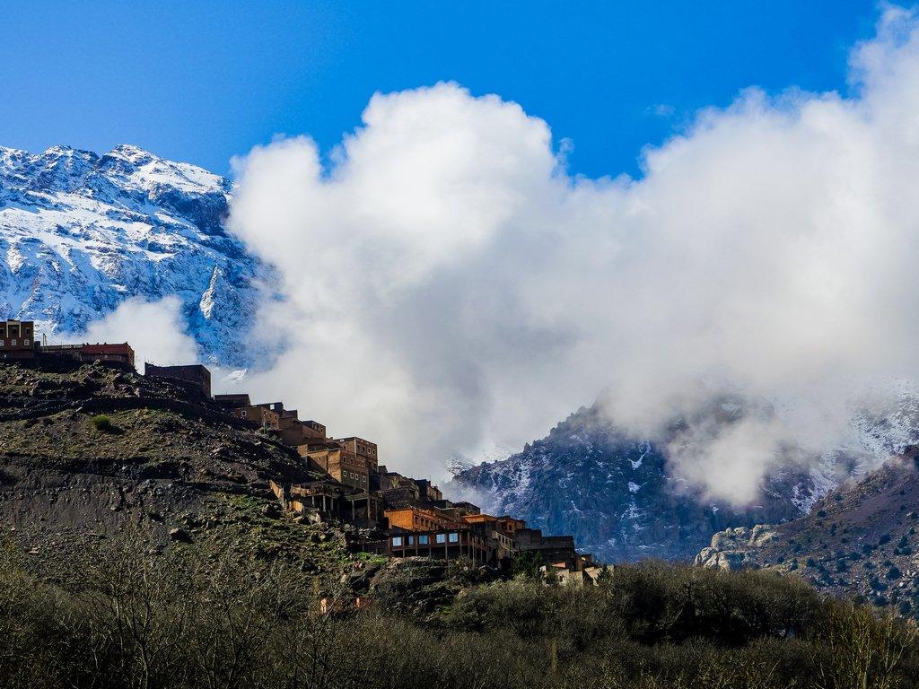 Imlil & Aroumd Berber Village Tour From Marrakesh_5