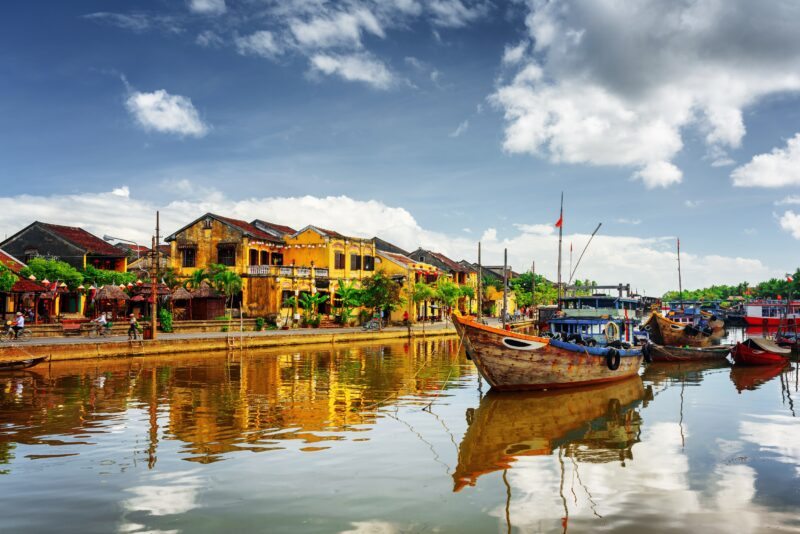 Insider Hoi An City Tour