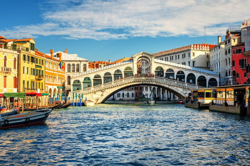 Insider Venice Walking Tour