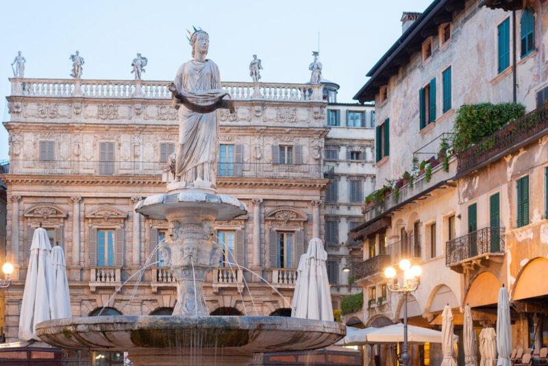 Insider Verona City Tour