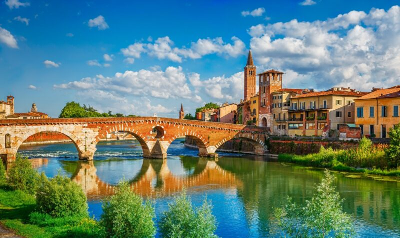 Join Insider Verona City Tour