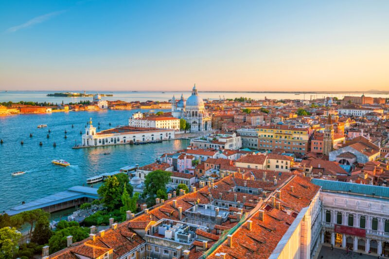 Join Our Insider Venice Walking Tour