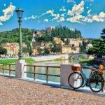 Join Our Verona Bike Tour