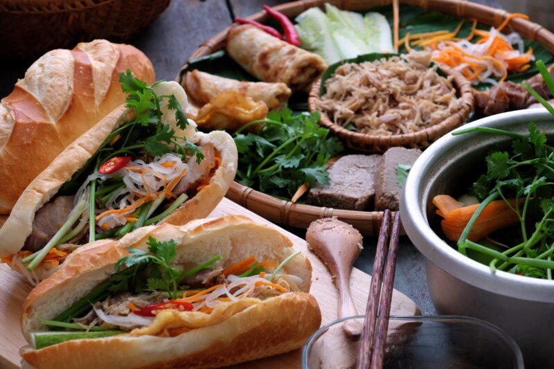 Join The Ho Chi Minh City Street Food Tour By Motorbike