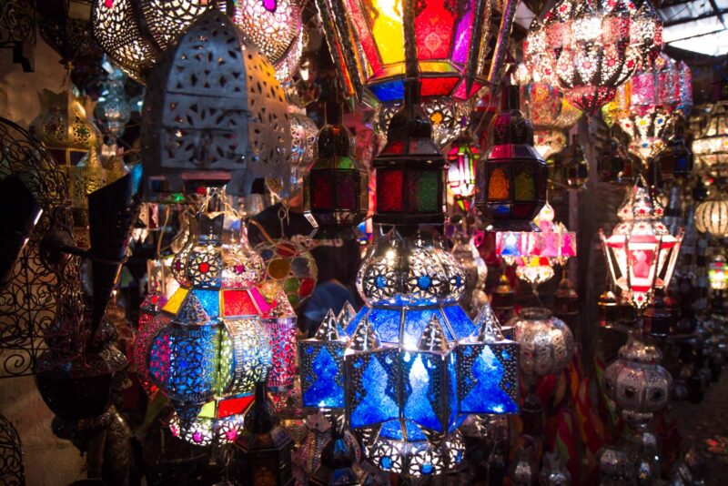 Join Us To Our Insider Marrakesh City Tour_100