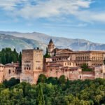 Join Us To The Alhambra, Albaicin & Granada Old Town Tour From Granada
