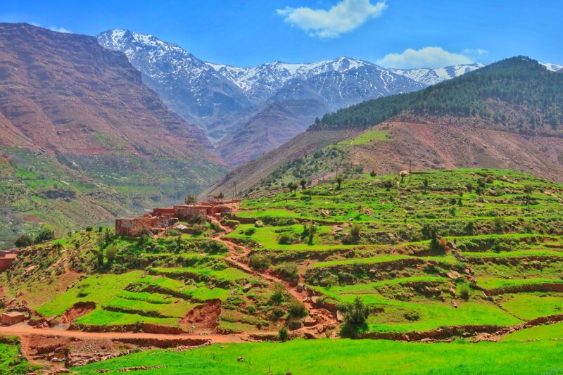 Join Us To The Atlas Mountain Tour From Marrakesh_100