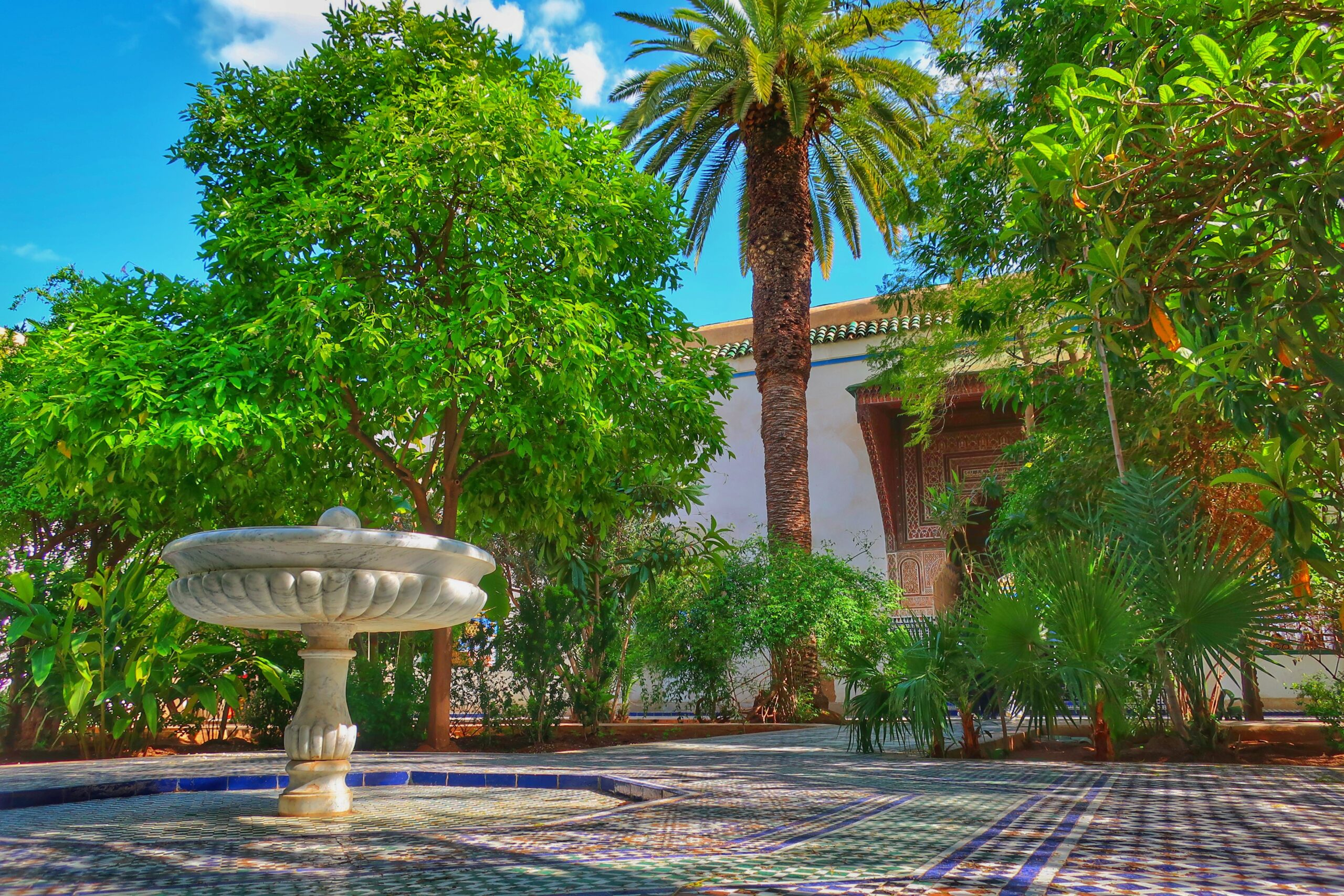 Learn From Your Local Guide About The Most Important Locations In Marrakesh On The Insider Marrakesh City Tour_100