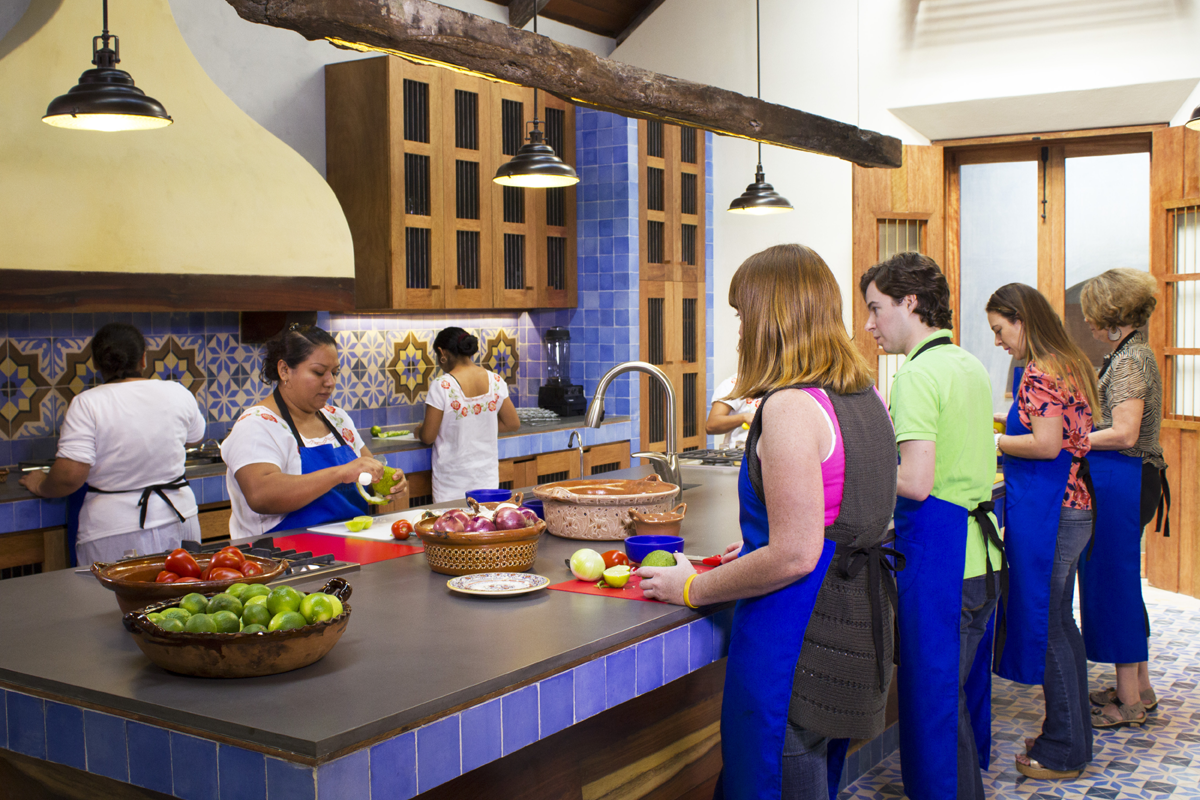 Learn How To Prepare Local Dishes On The Moroccan Cooking Class In Marrakesh_102