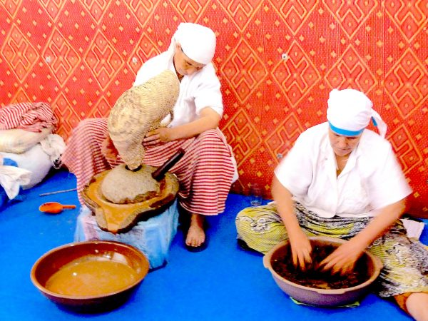 Learn More About The Process Of Making Argan Oil On The Essaouira Tour From Marrakesh_102