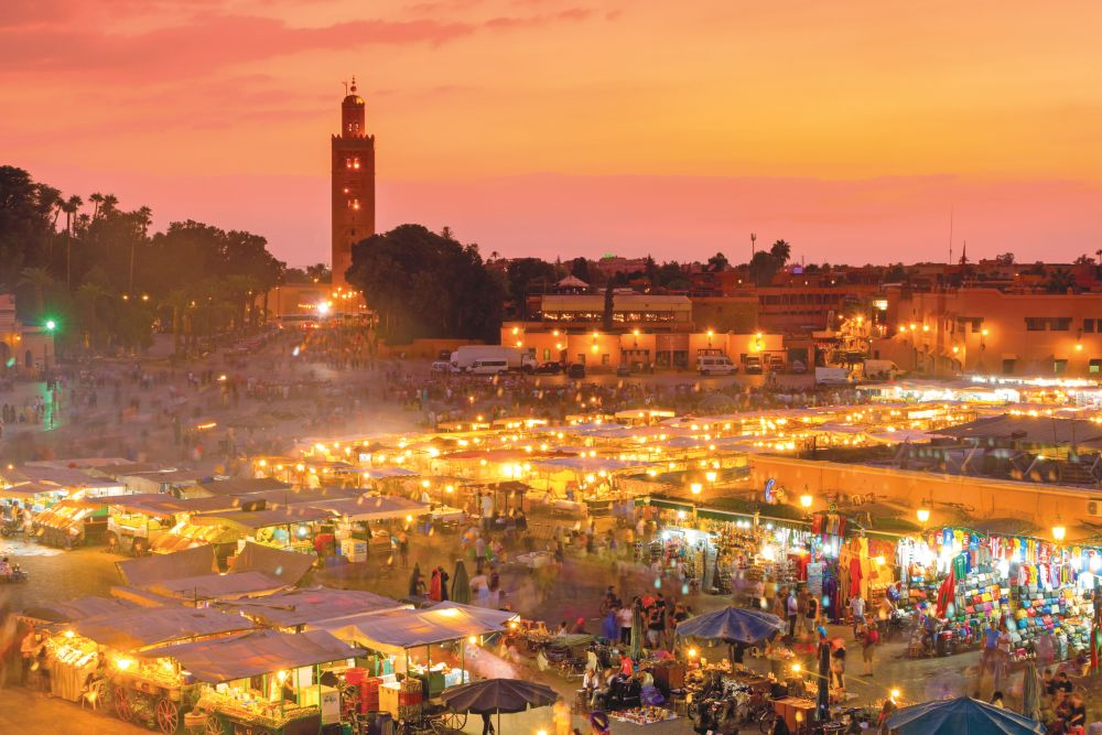 Stroll Through The Medina Of Marrakesh On The Marrakesh Food & Dinner Experience_100