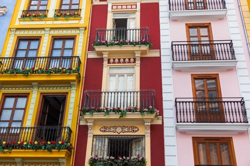 Old Town Valencia Walking Tour