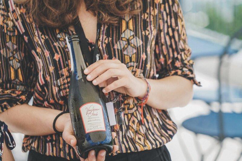 Taste Local Wines On Our Venice Food & Wine Tour