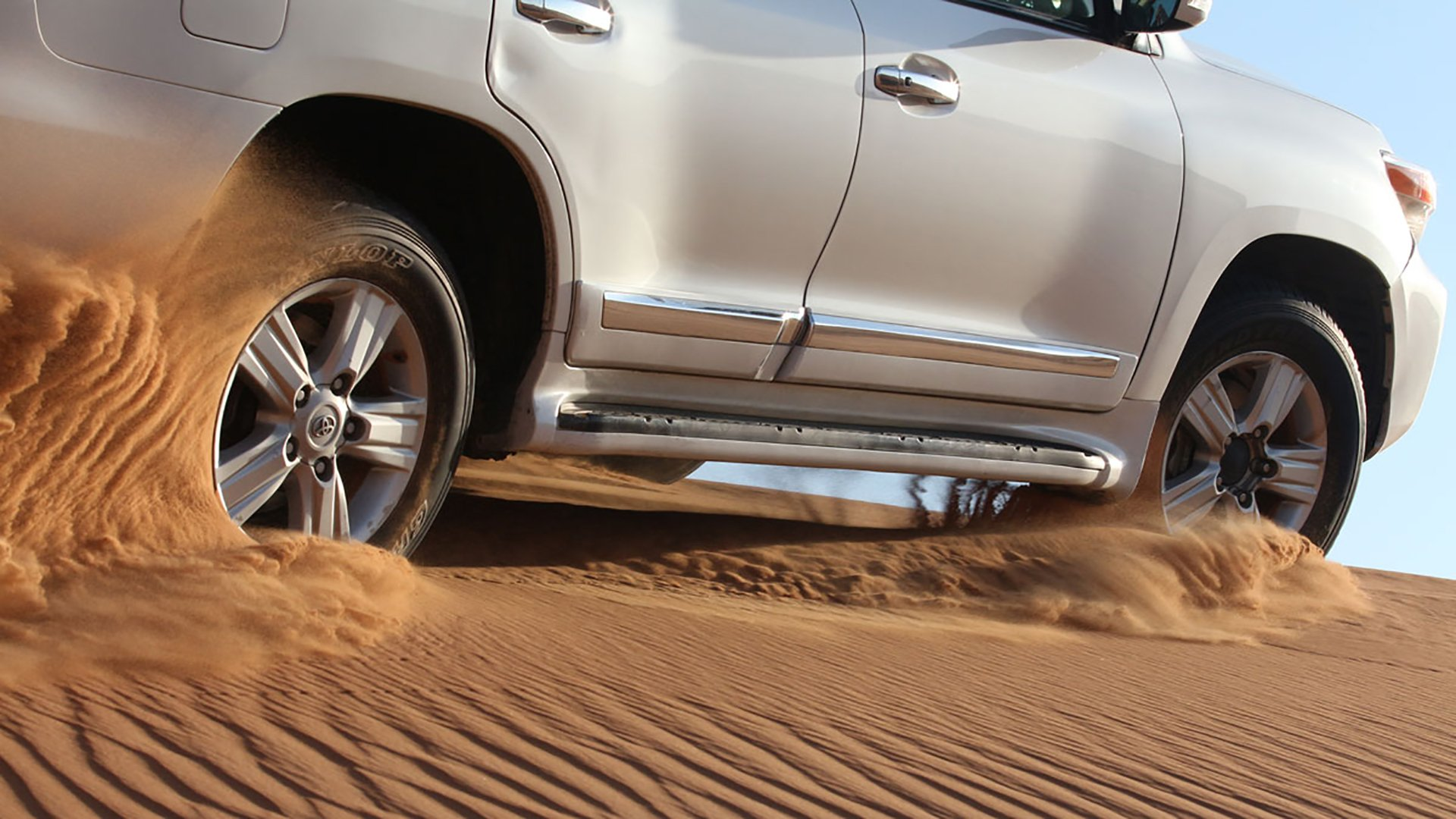 Red Dune Safari, Quad Bike, Sandboarding & Camel Ride Experience From Dubai_101_3