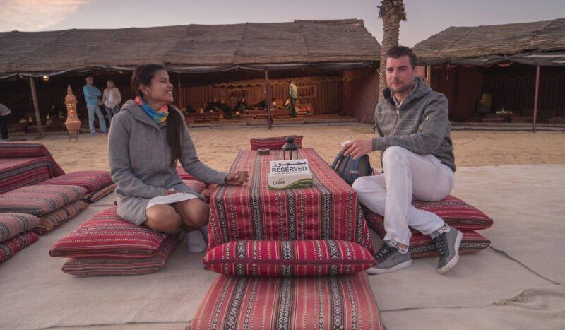 Red Dune Safari, Sandboarding, Camel Ride & Bbq Experience From Dubai_101_5