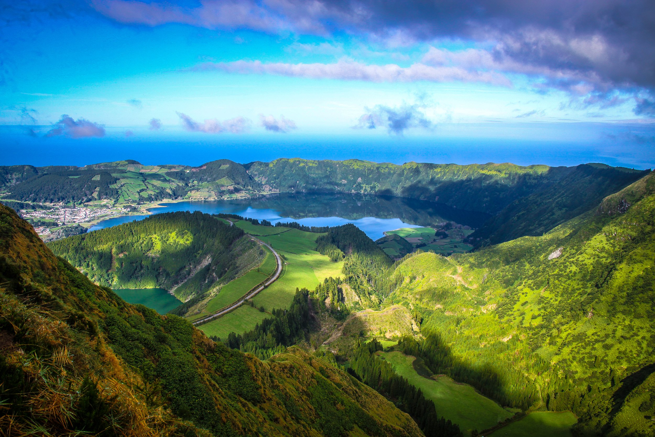 Sete Cidades Hiking Tour From Ponta Delgada_108_1