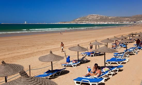 Take A Walk At The Beach On The Agadir Tour From Marrakesh_100