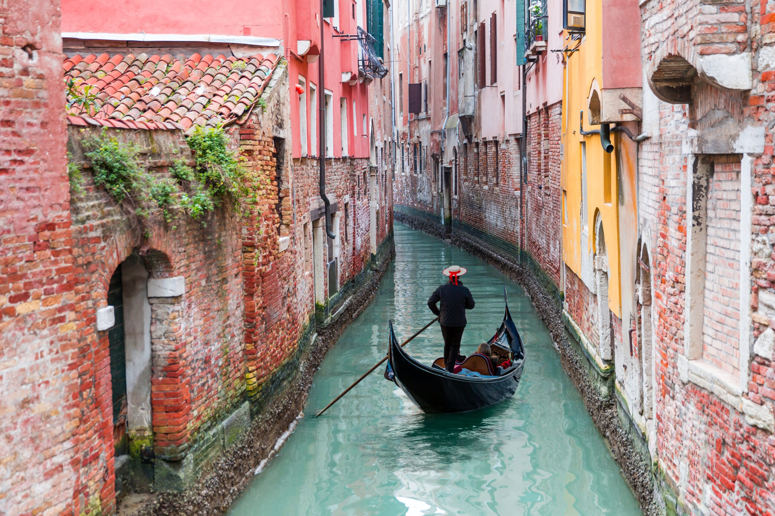 Venice Walking Tour, Gondola Ride & St Mark Cathedral And Doge's Palace_3