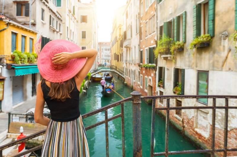 Venice Walking Tour, Gondola Ride & St Mark Cathedral And Doge's Palace_4