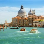 Venice Walking Tour, Gondola Ride & St Mark Cathedral And Doge's Palace_5