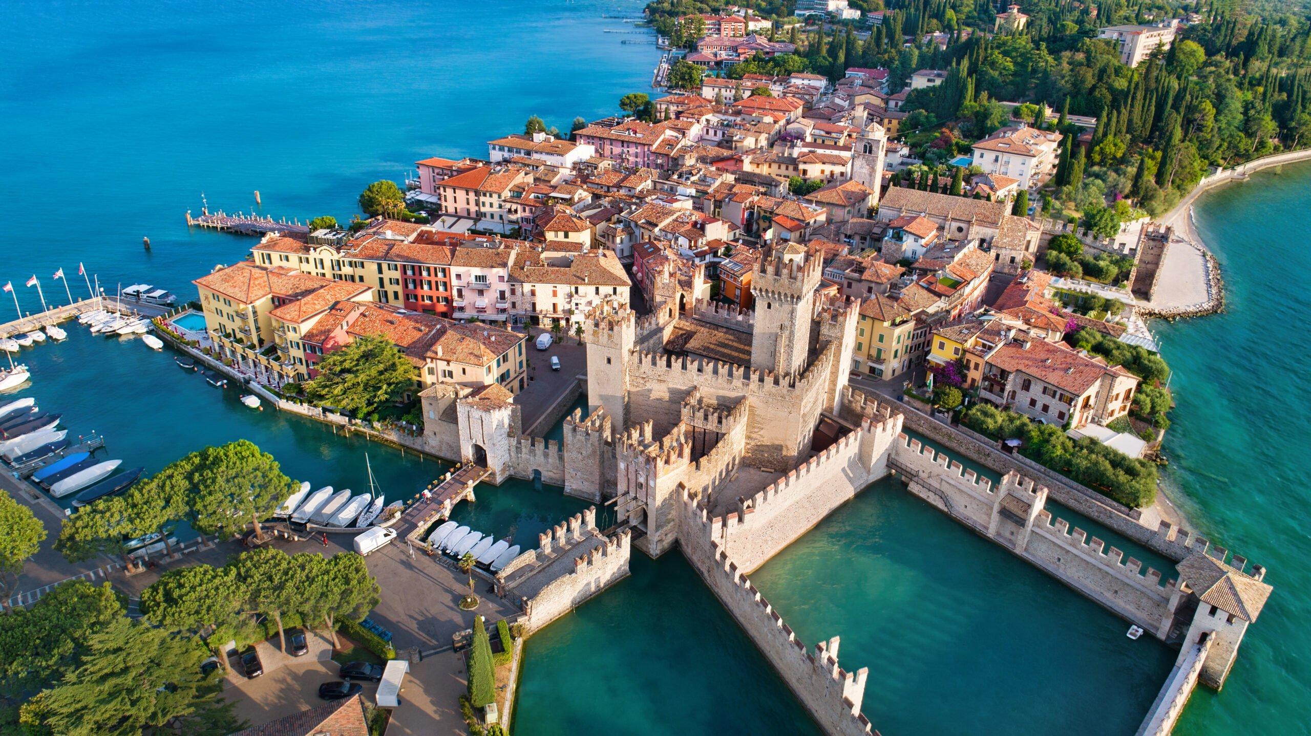 Verona, Lake Garda & Countryside Tour From Venice_4