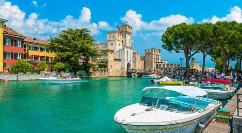 Verona, Lake Garda & Countryside Tour From Venice_5
