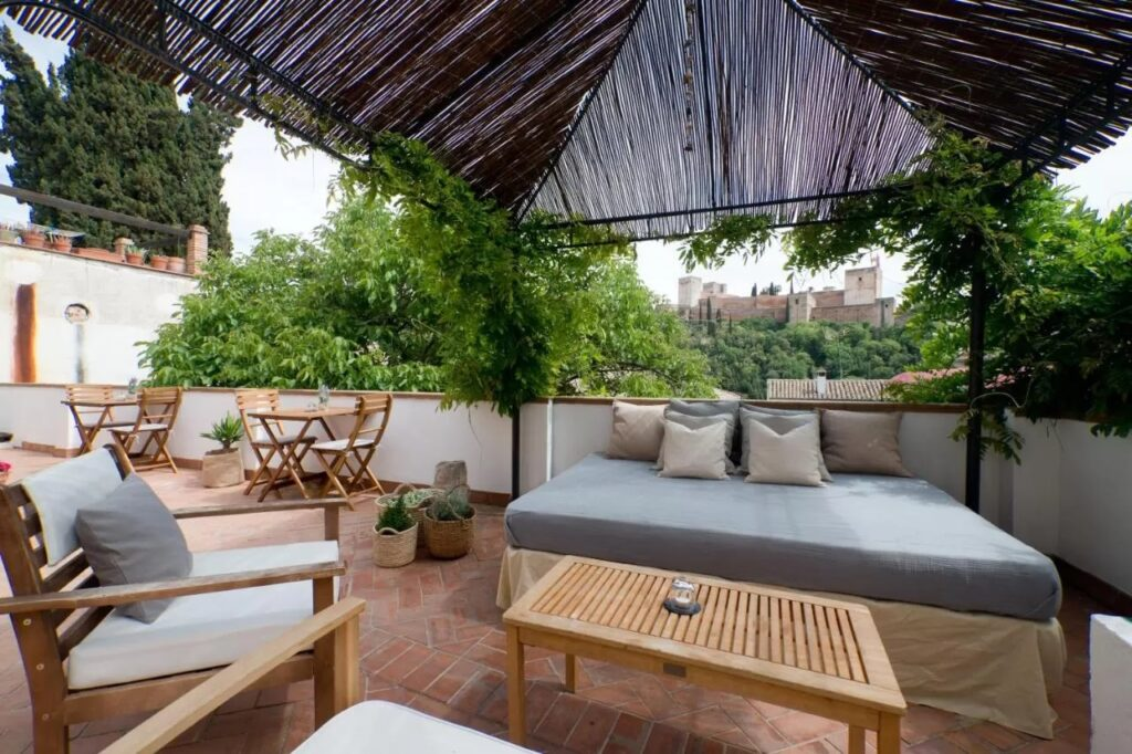 Relaxing Hotel Andalusia