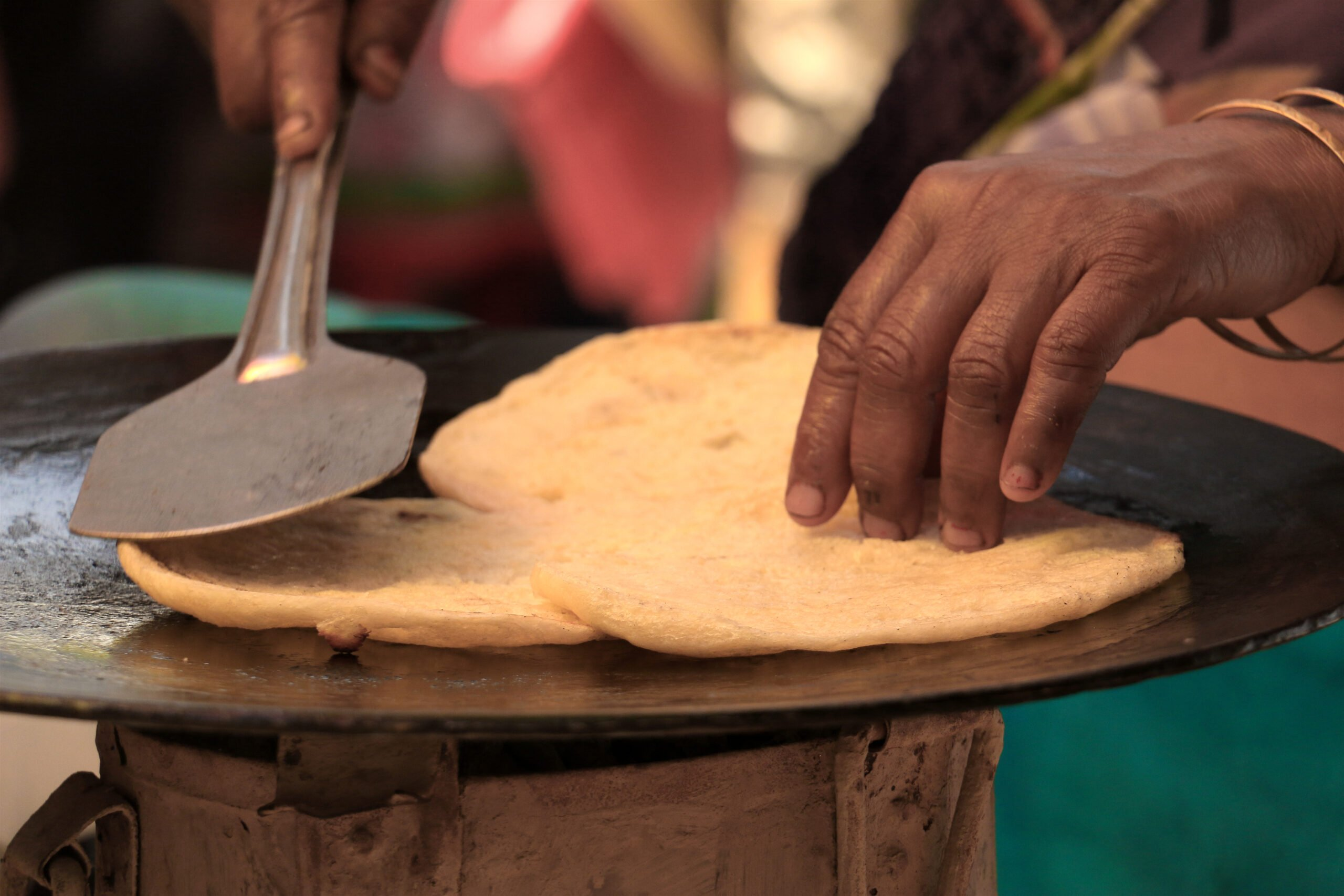 Discover Delhi Street Food Scene In Our Old Delhi Night Food Walk