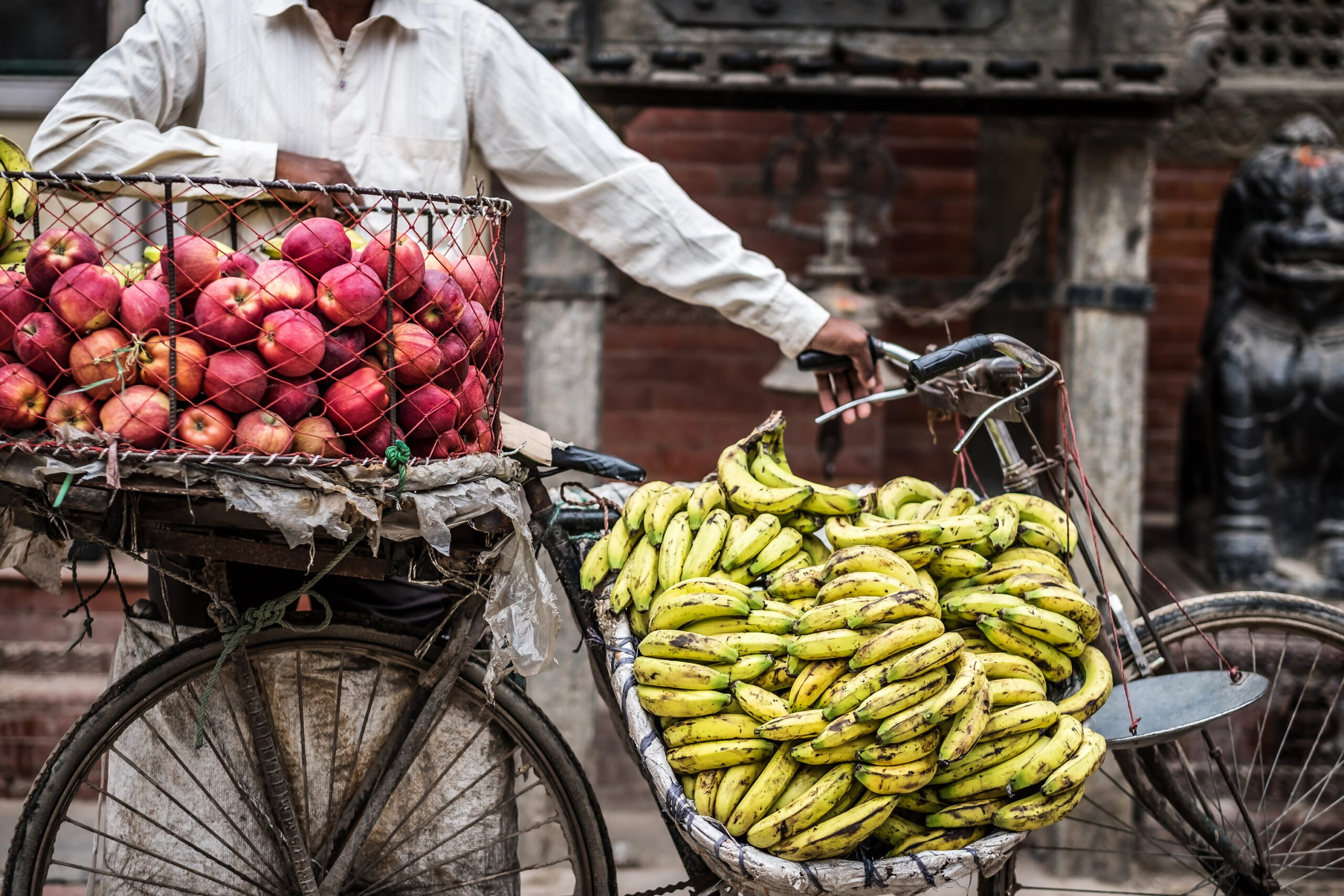 Discover Local Markets In Our Breakfast Trail In Old Delhi