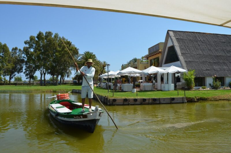 Enjoy A Boat Ride In Our Lake Albufera Tour From Valencia