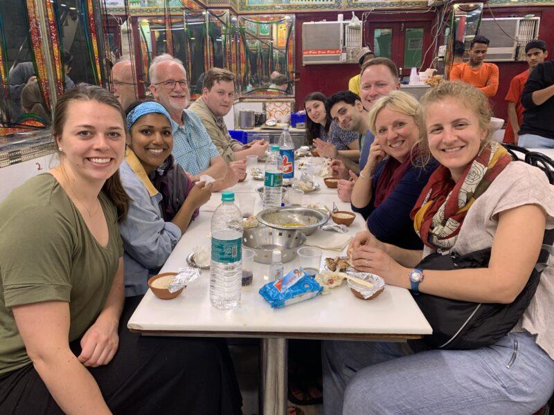 Explore Local Tastes Our Breakfast Trail In Old Delhi