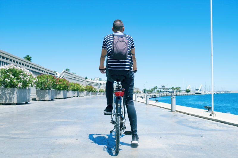 Explore The City Of Art And Science In Our Valencia Bike Tour