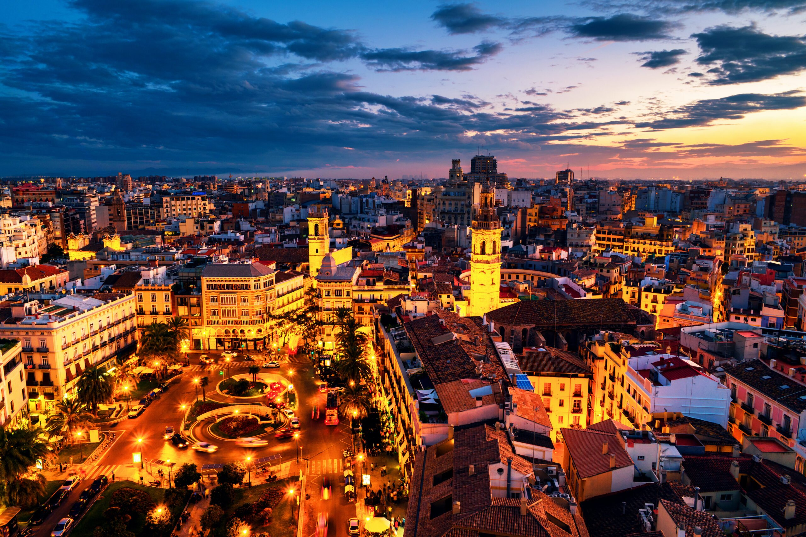 Explore The Flavours Of Valencia Old Town In Our Wine Tasting Experience In Valencia Old Town