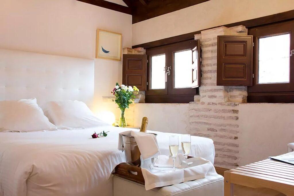 Stunning Hotel Spain