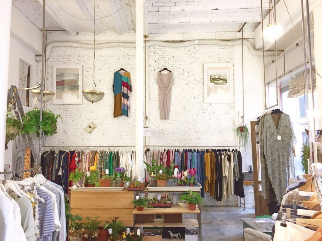 Concept Store Spain