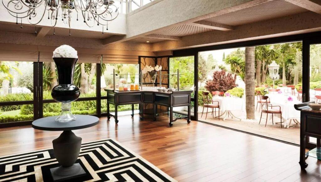 Luxury Stay in Marbella