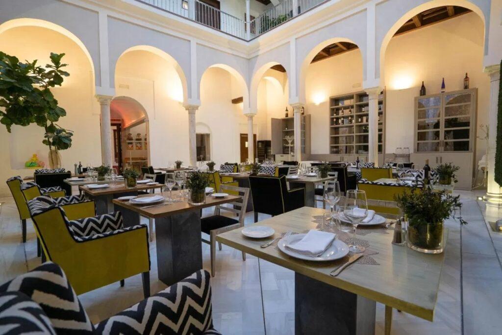 Classic Hotel Seville