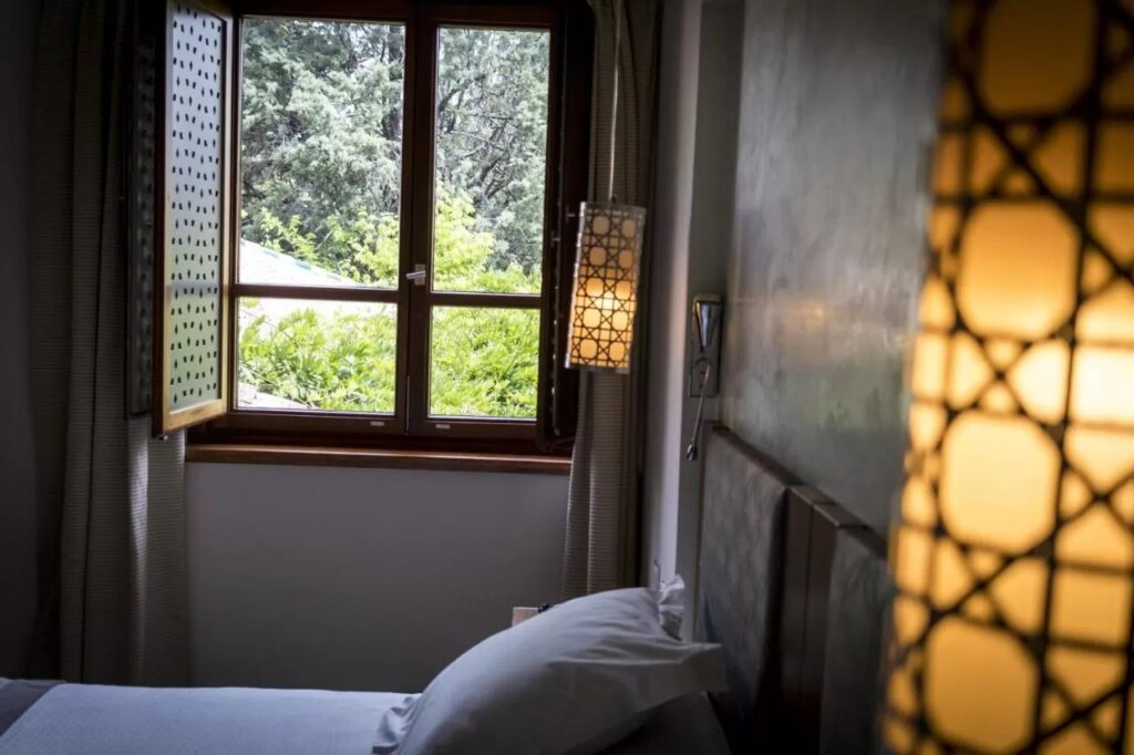 Traditional Andalusian Hotel