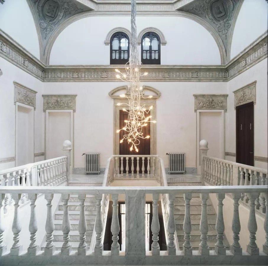 Historic stay Granada