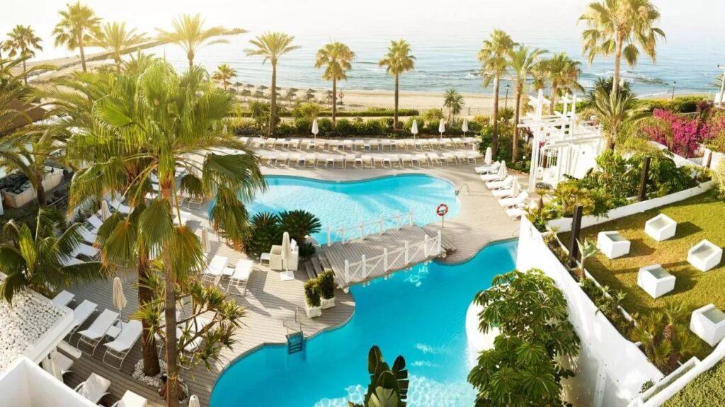 Family Friendly Stay in Marbella