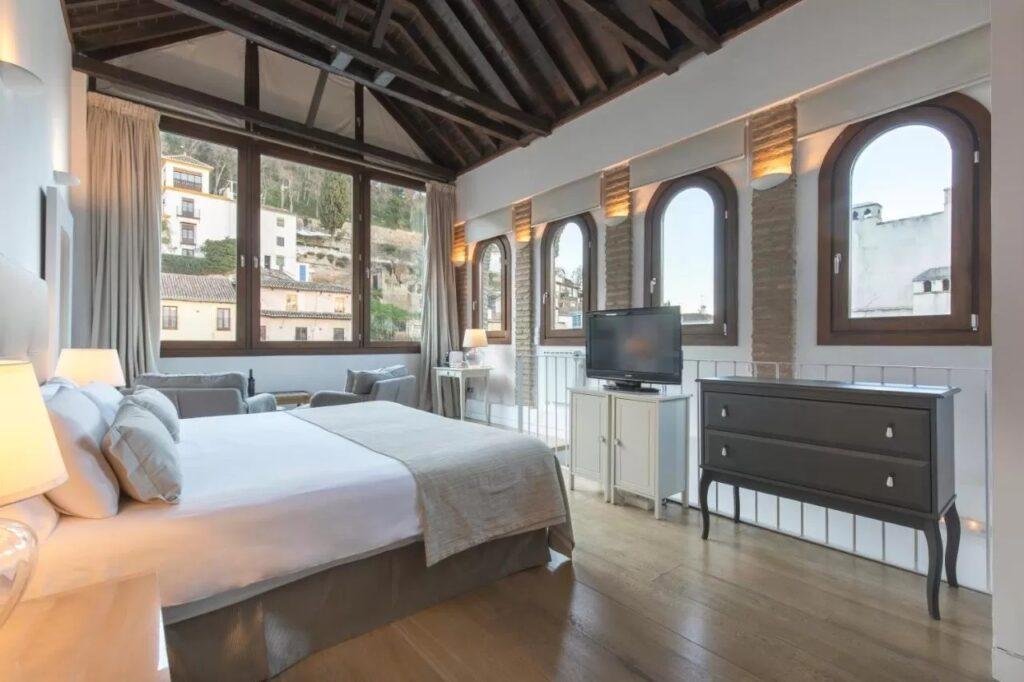 Chic Modern Design Hotel