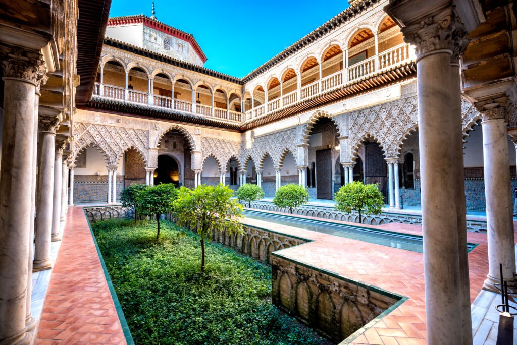 Best Things to do in Seville Palace