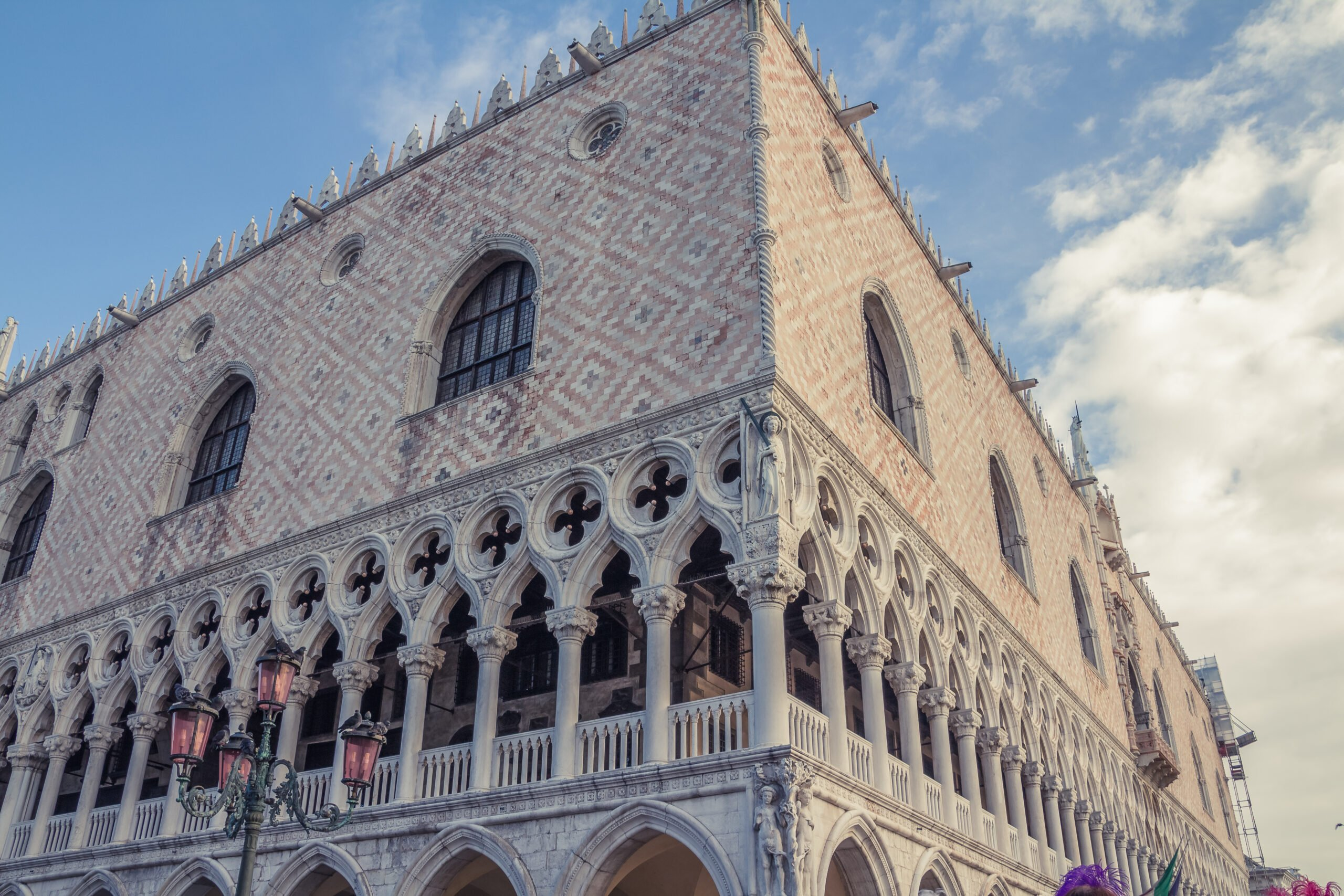Venice Walking Tour, Gondola Ride & St Mark Cathedral And Doge's Palace_2