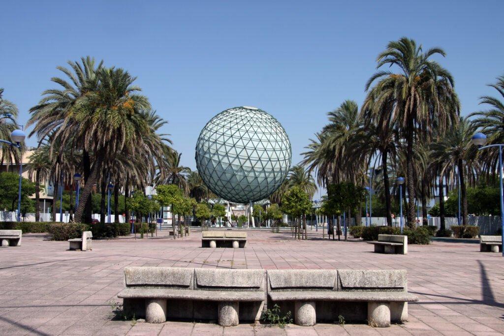 92 Expo Seville Design