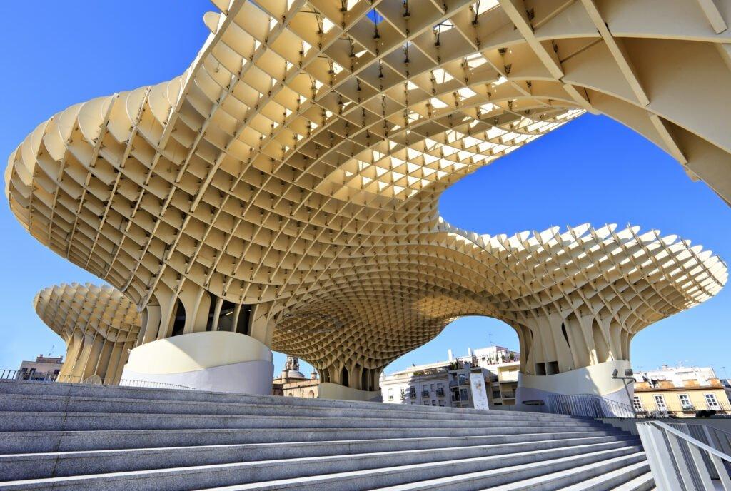 Contemporary design Seville