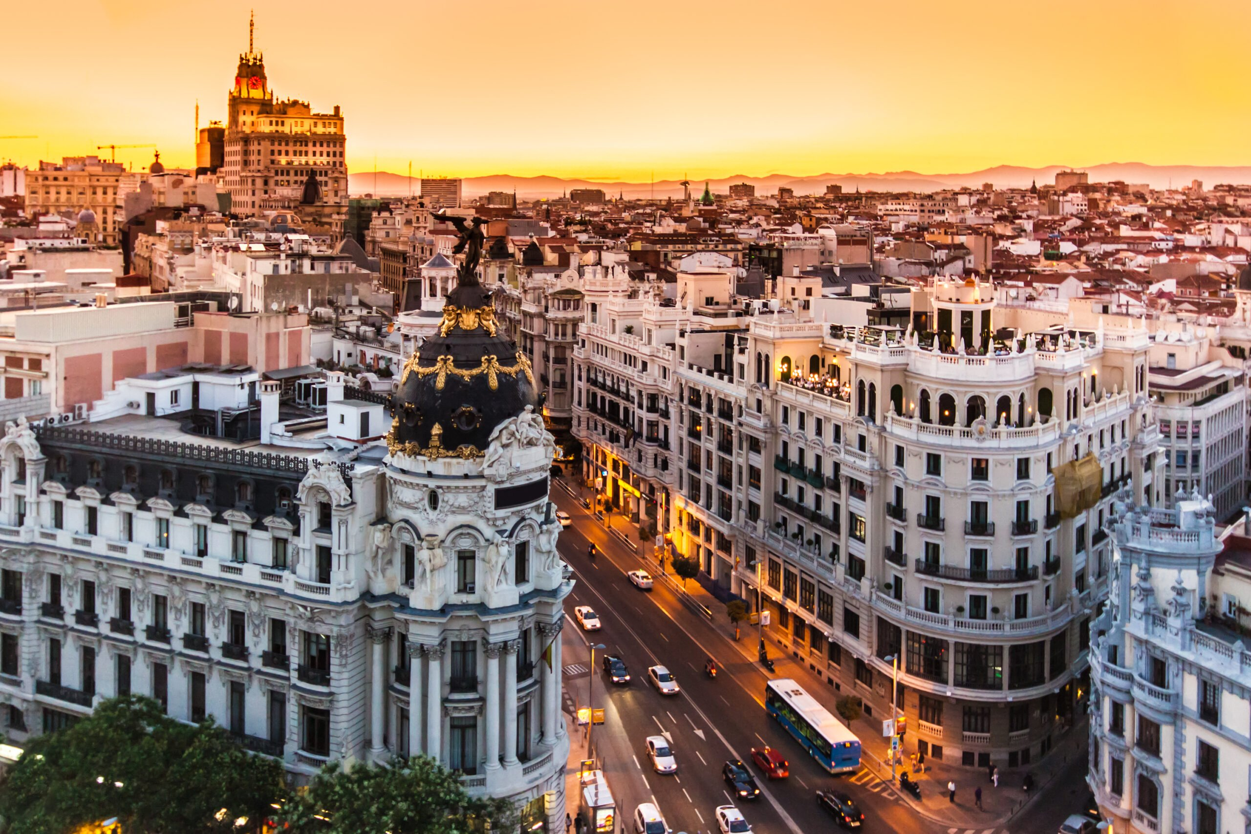 Madrid Design Guide